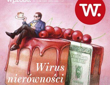 Wirus zjada biednych, ranking bzdur celebrytów, manipulacje przy...