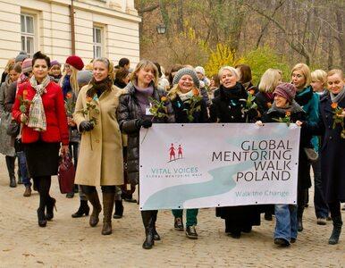 """""""Wychodzić zmianę"""" - rusza rekrutacja do 2015 Global Mentoring Walk Poland"""