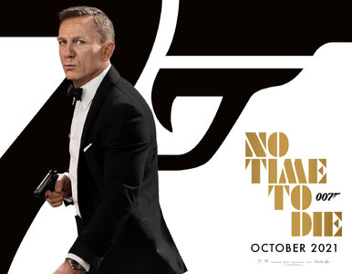 Daniel Craig żegna się z obsadą. Nagranie okazało się hitem sieci