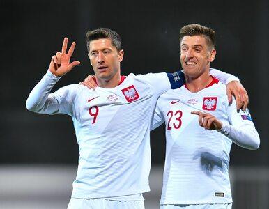 Polacy już jutro mogą awansować na Euro. Macedonia Północna też ma o co...
