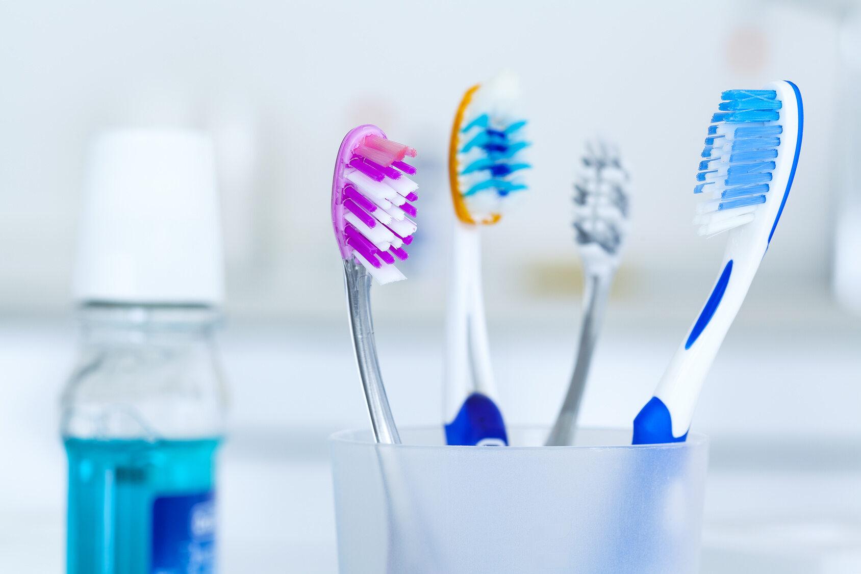 Jak często należy myć zęby?