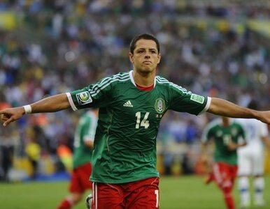 Puchar Konfederacji: Hernandez pogrążył Japonię
