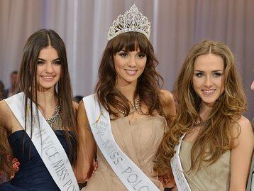 Finał Miss Polonia 2012