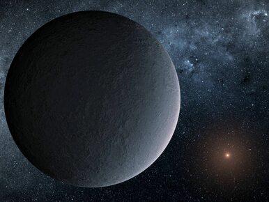 Mroźna planeta odkryta dzięki mikrosoczewkowaniu. Swój wkład mieli Polacy