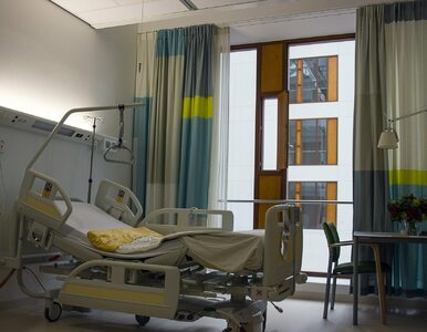 Ministerstwo nie chce płacić za milionowe terapie. Co to może znaczyć...