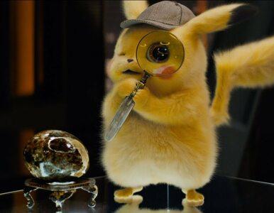 """""""Detektyw Pikachu"""" z kolejnym trailerem. Jakie pokemony pokazali nam..."""