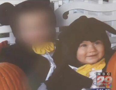 4-latek pomylił prawdziwy pistolet z zabawkowym i zastrzelił młodszego...