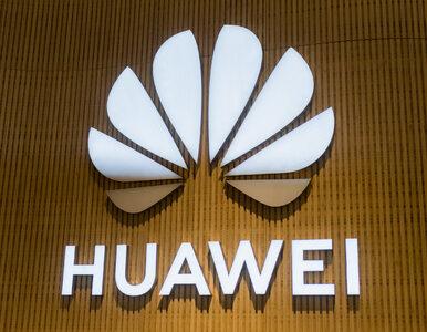 Chiny kontratakująw sprawie Huawei