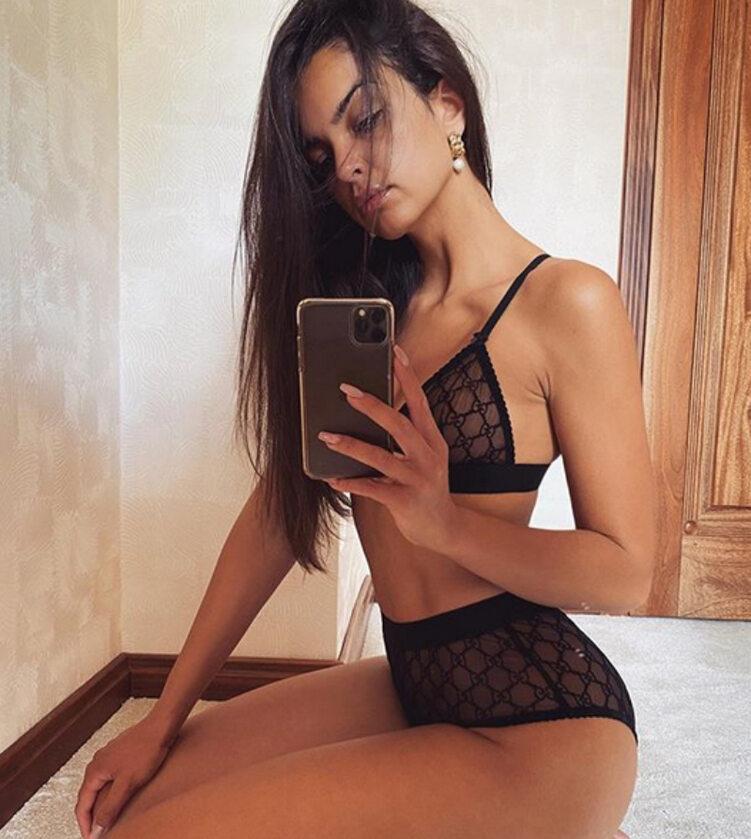 Klaudia El Dursi