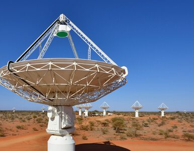 Badacze odebrali 20 nowych sygnałów z kosmosu. Jakie jest ich pochodzenie?