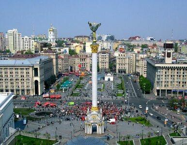 Kijów sparaliżowany. Metro zamknięte, na drogach ogromne korki