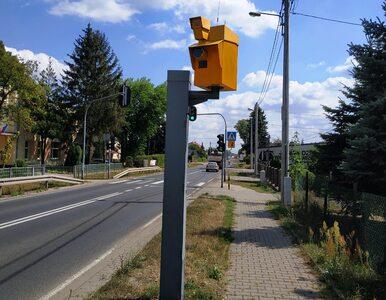 18 polskich miast z nowymi fotoradarami. Częściowo wiadomo, gdzie staną