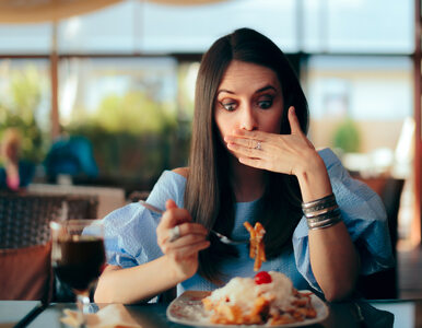 Objadasz się w stresie? Oto kilka sposobów na walkę z tym złym nawykiem
