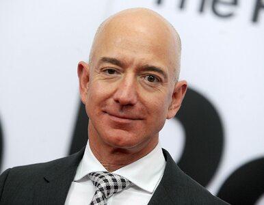 Jeff Bezos podał datę rezygnacji ze stanowiska prezesa Amazona. Jest...