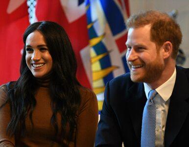 Książę Harry i Meghan Markle mają dobre wieści. Spodziewają się drugiego...