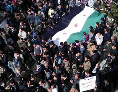 Asad pyta Syryjczyków o nową konstytucję