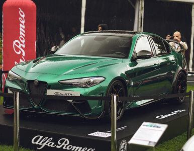Alfa Romeo za… 900 tys. zł? Polska premiera Giulii GTAm