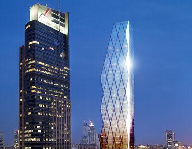 W Warszawie stanie kolejny wieżowiec. Wola Tower wyróżni się architekturą