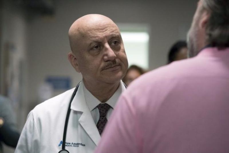Jak nazywa się ten lekarz?