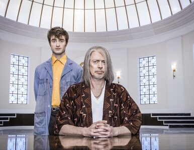 Filmowy Harry Potter w nowym serialu HBO. U jego boku Steve Buscemi