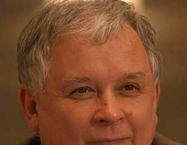 Lech Kaczyński w Seulu; kolejny problem z samolotem