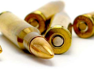 Strzały na ulicach Sanoka