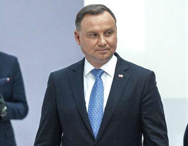 Andrzej Duda pokonał koronawirusa i od razu odpisał na list prezydenta...
