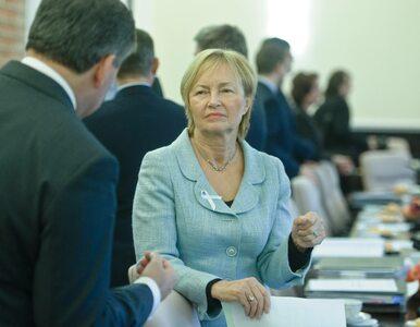 Kolarska-Bobińska: Coraz mniej maturzystów chce iść na studia