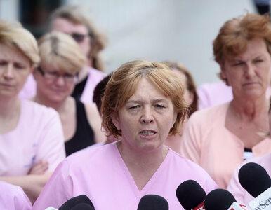 Pielęgniarki z CZD proszą premier o pomoc. Rzecznik rządu odpowiada