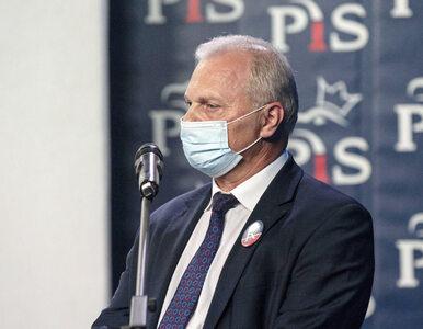 Nieoficjalnie: Poseł PiS zrezygnował z pensji. Ma nowe, intratne zajęcie