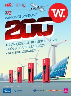 Lista 200 największych polskich firm