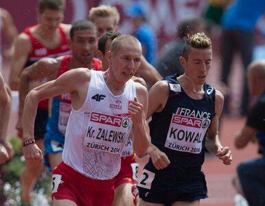 ME: Jest trzeci medal dla Polski! Zalewski z brązem