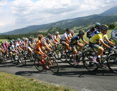 Tour de Pologne najbardziej rozpoznawalną imprezą sportową