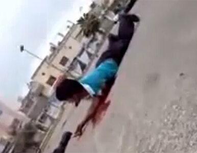 Liga Arabska do Asada: przestań zabijać