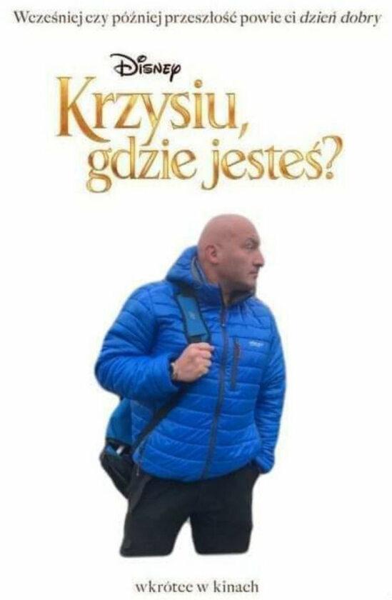 Mem ze starcia Najman - Stanowski