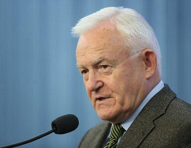 Miller: Solidarna Polska czerpie natchnienie ze spuścizny Adolfa Hitlera