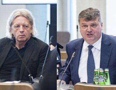 """Awantura na sejmowej komisji. Poseł KO mówił o """"suce"""", wiceminister..."""