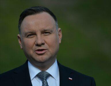Inicjatywa ustawodawcza Andrzeja Dudy. Chce zmian w Kodeksie cywilnym