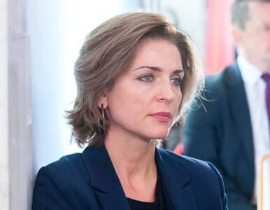 Kobieta wystartuje w wyborach na szefa PO? Kidawa-Błońska potwierdza,...