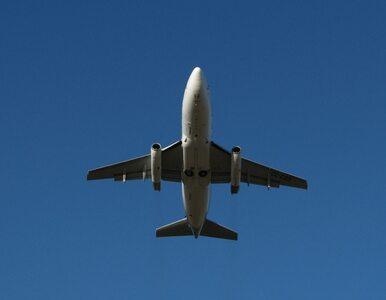 Samolot pomylił lotniska. Lądował na zbyt krótkim pasie