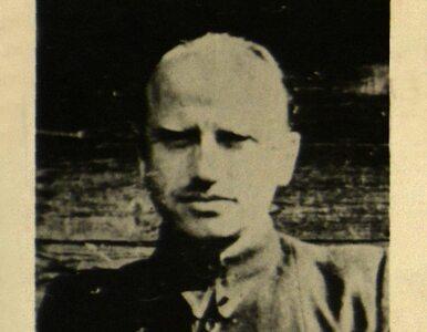 """Pogrzeb ppłk. Zygmunta Szendzielarza """"Łupaszki"""""""