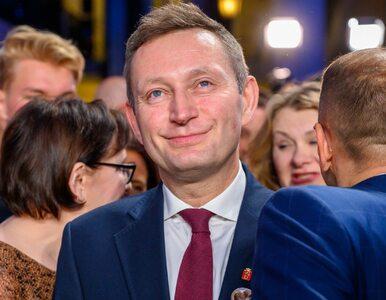 """Wpadka Pawła Rabieja. """"Jarosław Kaczyński otworzył tę puszkę z Pandorą i..."""