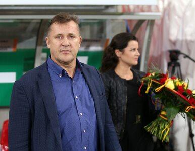 """""""Taka jest moja wizja"""". Kandydat na prezesa PZPN przedstawia program..."""