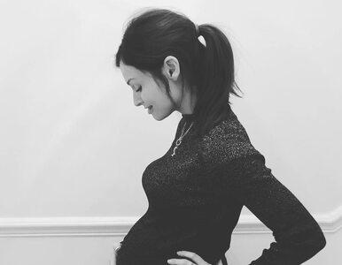 Sophie Ellis-Bextor po raz piąty została mamą. Opublikowała zdjęcie