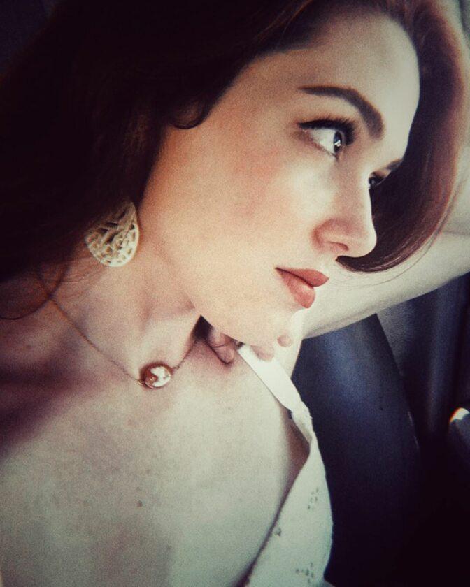 Jennifer Stone