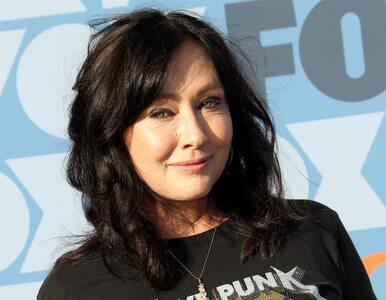 Aktorka Shannen Doherty zdradziła, co zasygnalizowało u niej wystąpienie...