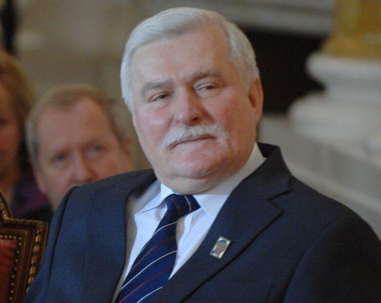 Zaprosili Wałęsę na spektakl o gejach