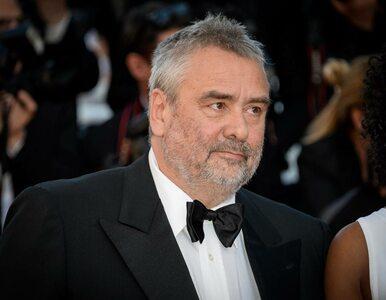 Luc Besson znów ma kłopoty. Prokurator chce kary więzienia