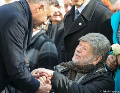 Szewach Weiss o słowach prezydenta z okazji Marca '68: To wystąpienie...