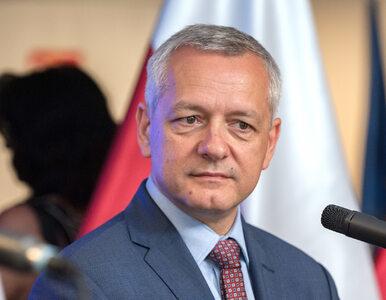 Minister skomentował atak hakerski na Home.pl: To robota profesjonalistów